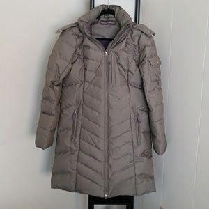 Puffers coat